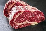 3 kg Entrecote / Ribeye zu Steak´s geschnitten (á 3 cm) vom besten Färsenfleisch, jedes Steak ist einzel verpackt - wir garantieren das perfekte Steak