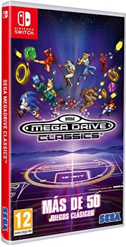 Megadrive Classics