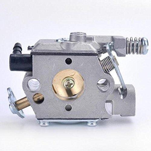 Sharplace Carburatore Motosega Per Walbro Wt-589 Per Echo Cs300 / 301/305/340/341
