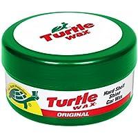 Turtle Wax TW51769 Green Line Cera en Pasta Original, 250 g