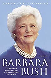 Barbara Bush: A Memoir by Barbara Bush (2015-05-26)