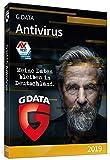 G DATA Antivirus 2019 für 1 Windows-PC / 1 Jahr / vielfach ausgezeichneter Virenscanner / Antivirensoftware / Trust in German Sicherheit