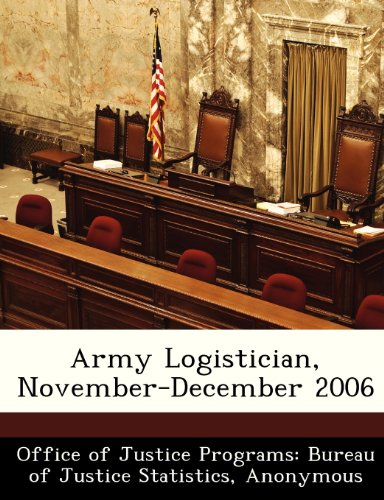 Army Logistician, November-December 2006