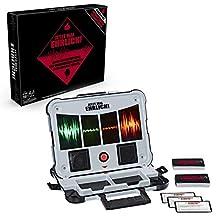 Hasbro E4641100 The Lie Detector Gioco da Tavolo, Multicolore, Taglia Unica