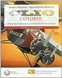 Clio explorer. Con modulo st. settoriale. Per gli Ist. professionali: 3