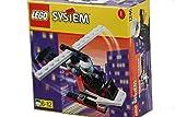 Lego - Hubschrauber mit Pilot - 1246 ab 6-12 Jahre