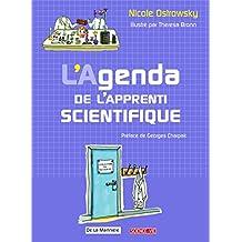 L'agenda de l'apprenti scientifique