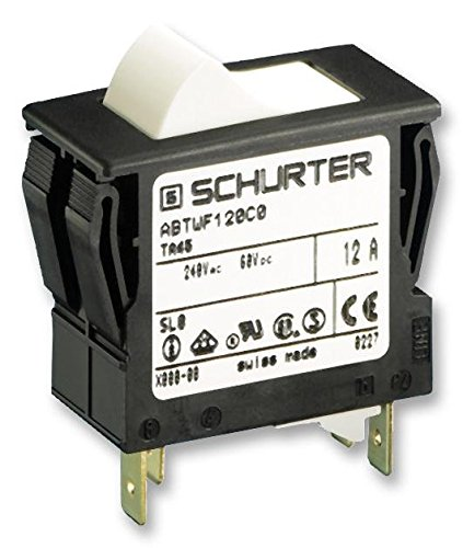 Circuit Breakers – Thermo – Leitungsschutzschalter 16 A TA45 – ta45-abtwf160 C0 (Breaker Voltage Circuit)
