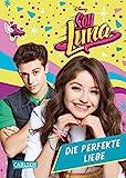 Soy Luna - Die perfekte Liebe (Disney Soy Luna)