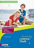 Camden Town - Allgemeine Ausgabe 2012 f�r Gymnasien: Klassenarbeitstrainer 2 medium image