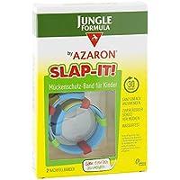 Jungle Formula Kids Mückenschutz-Band, 1 Stück preisvergleich bei billige-tabletten.eu