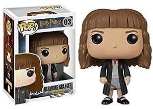 POP! Harry Potter Hermione Granger Vinyl Figure from Funko