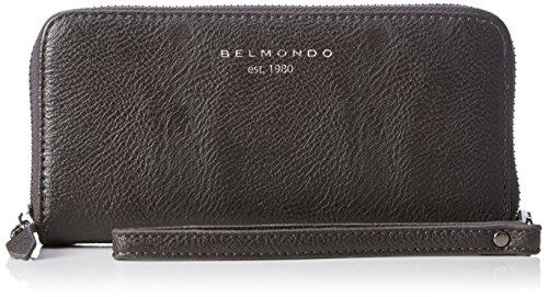 Belmondo Damen 740241 05 Taschenaschenbecher, Grau (Antracite), 17x8x2 cm