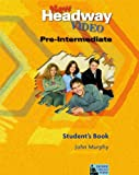 Nex Headway video pre-intermediate : Student's book