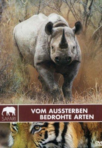 Safari - Vom Aussterben bedrohte Tierarten