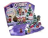 Ooshies 77170.0030 Marvel Adventskalender, Mehrfarbig