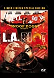 The L. A. Riot - MetalPack limitiert + Bonusfilm Bomb the System [Limited Special Edition] [2 DVDs]