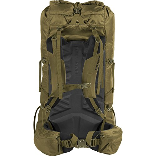 Granit Gear Crown 2 60 Rucksack – Herren Highland Peat/Black