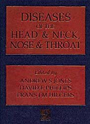 Diseases of the Head and Neck, Nose and Throat