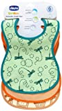 Chicco Weaning Bibs, Pieces 3