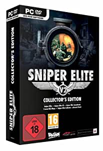 Sniper Elite V2 - Collector's Edition - [PC]