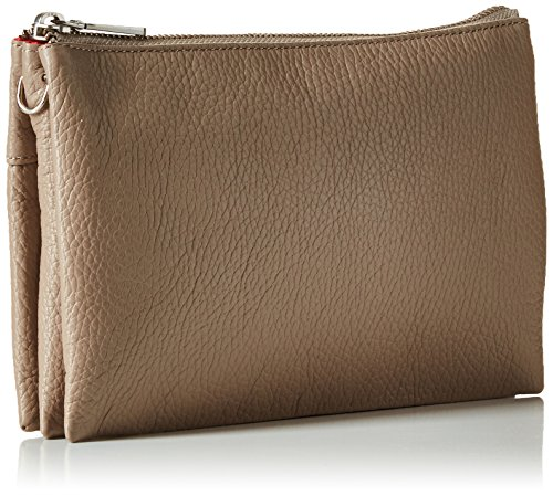 Kesslord Ophelie, Borsa a tracolla donna Beige (Beige (Taupe))