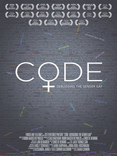 code-debugging-the-gender-gap-usa-dvd