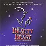 Best Broadway Cds - Beauty & The Beast Broadway Musical Review
