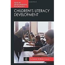 Children's Literacy Development