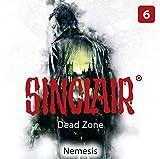 SINCLAIR - Dead Zone: Folge 06: Nemesis. (Staffel 1).