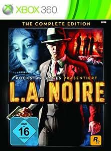 L.A. Noire - The Complete Edition (uncut)
