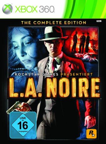 L.A. Noire - The Complete Edition (uncut) gebraucht kaufen  Wird an jeden Ort in Deutschland