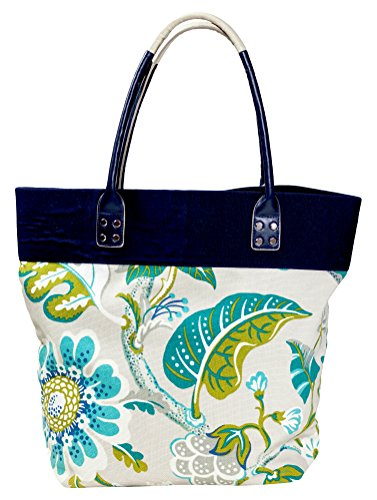 sassy-caddy-womens-golf-handbags-navy-teal-cream
