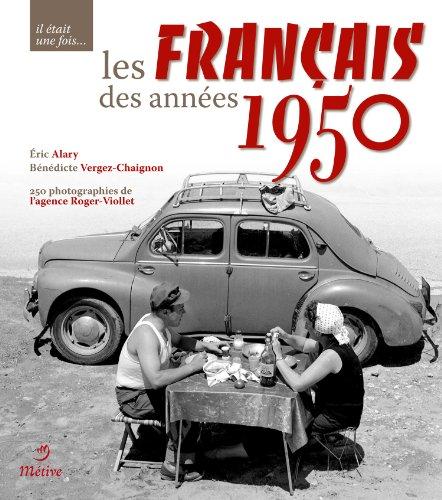 Les franais dans les annes 1950