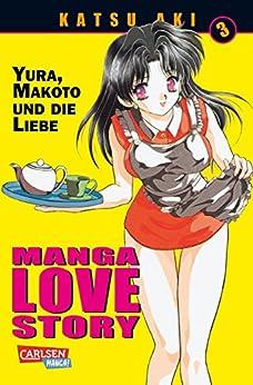 Manga Love Story 3