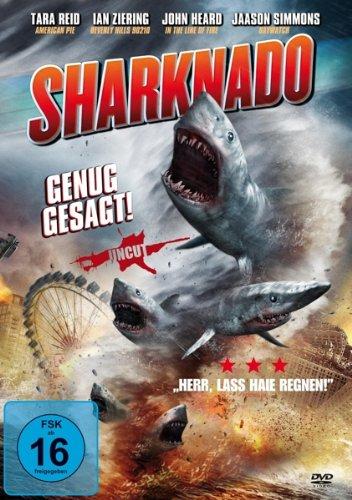 Sharknado - Genug gesagt! -