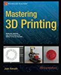 Mastering 3D Printing shows you how to get the most out of your printer, including how to design models, choose materials, work with different printers, and integrate 3D printing with traditional prototyping to make techniques like sand casting mo...