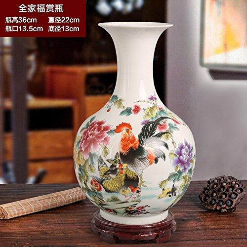 jhdh2-hankook-chinaware-flower-vases-plug-creative-restaurant-living-room-with-stylish-modern-furnit