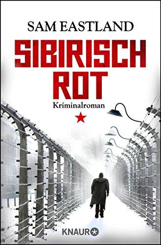 Sibirisch Rot: Kriminalroman (Die Inspektor-Pekkala-Serie, Band 3)