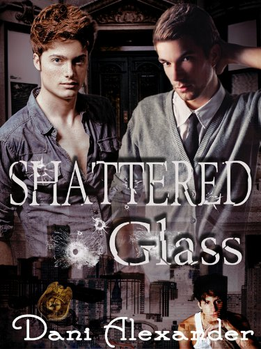 Shattered Glass (English Edition) (Shattered Glass Book)