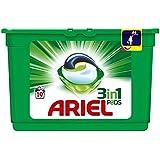 Ariel Bio Capsules 3in1 de lavage 19 par paquet