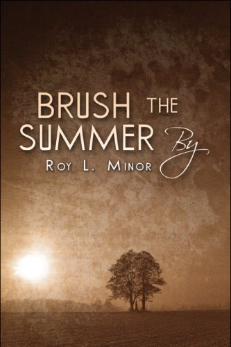 Brush the Summer by Cover Image