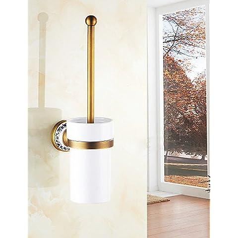 MEIREN nuovo stile di design funzionale e ceramica rame spazzola