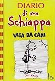 Scarica Libro Diario di una schiappa Vita da cani (PDF,EPUB,MOBI) Online Italiano Gratis