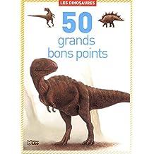 Boîtes de 50 grands bons points - Dès 5 ans