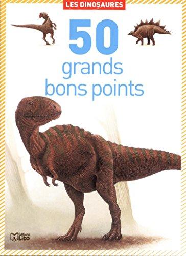 Boîtes de 50 grands bons points - Dès 5 ans par Virginie Loubier