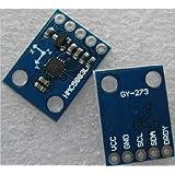 XINTE GY-273 HMC5883L Modul dreifach Achsen Kompass Magnetometer Sensor 3V-5V-Großhandel
