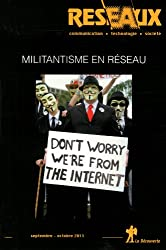 Militantisme en réseau