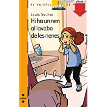 Hi ha un nen al lavabo de les nenes (eBook-ePub) (Barco de Vapor Naranja)