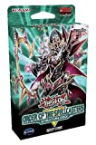 Konami Yu-Gi-Oh Order of The Spellcasters Structure Deck Deutsch